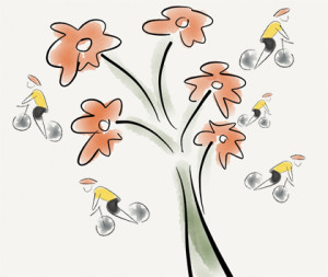 Pollen_Velofahrer